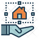 Design Home Web Icon
