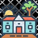 Homestead Barton Belongings Icon
