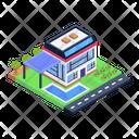 Homestead Icon