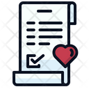 Lesson Homework Learning Icon