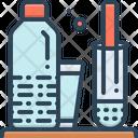 Homogenize Systematize Product Icon