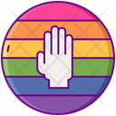 Homophobia Icon