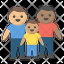 Homosexualfamily Icon