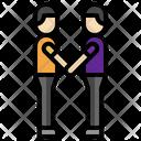 Homosexuality Icon