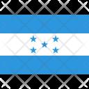 Honduras Icon