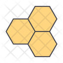 Honey Bee Hive Beehive Icon