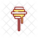 Honey Dipper Honey Dipper Icon