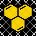 Honey Apiary Beekeeping Icon