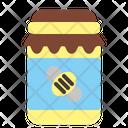 Honey Bee Sweet Icon