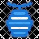 Beehive Hive Bee Icon