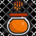Honey Jar Spa Icon