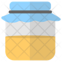 Honey Jar Antibacterial Icon