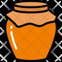 Honey Food Dinner Icon