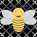 Stuffed Honey Bee Plush Icon
