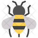 Honey Bee Bumblebee Emoticon Icon
