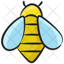 Honeybee Bumblebee Queen Bee Icon