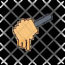 Honey Comb Sweet Icon
