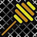 Honey Drip Sweet Icon