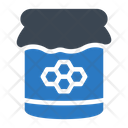 Honey Jar Icon