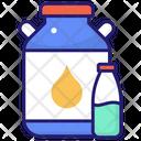 Honey Jar Cream Jar Honey Icon