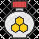 Honey Lotion Cream Icon