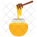 Honey Pot Icon