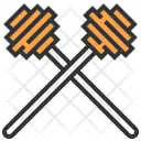 Honey stick Icon