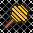 Honeycomb Spring Season Icon