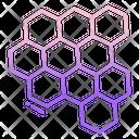 Honeycomb Icon