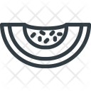 Honeymelon Icon