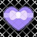 Honeymoon Gift Icon