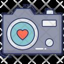 Honeymoon Photo Icon