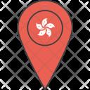 Hong Kong Asian Icon