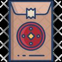Hongbao Hong Bao Packet Icon