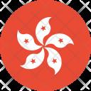 Hong Kong Sar Icon