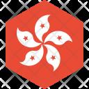 Hongkong Sar China Icon