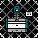 Honing Machine Honing Machine Icon