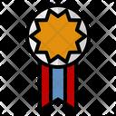 Honor Reward Insignia Icon