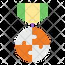 Honor Degree Honour Icon