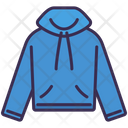 Hood Outfit Clothes Icon