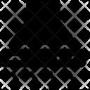 Exhaust Hood Icon