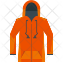 Hoodie Dress Icon