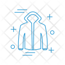 Hoodie Cloth Icon