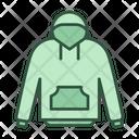 Hoodie Jacket Man Fashion Icon