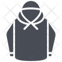 Clothes Hoodie Hoody Icon