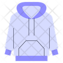 Hoodie Clothes Hood Icon