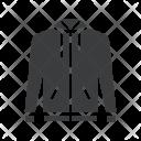 Hoodie Wear Sweater Icon