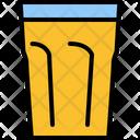 Hooegarden Glass Beer Glass Icon