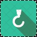 Hook Lifter Machine Icon