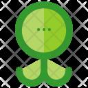 Hook Symbol Icon